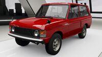 FH4 LR Range Rover Front