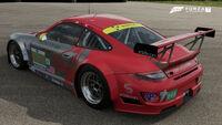 FM7 45 Porsche GT3 Rear