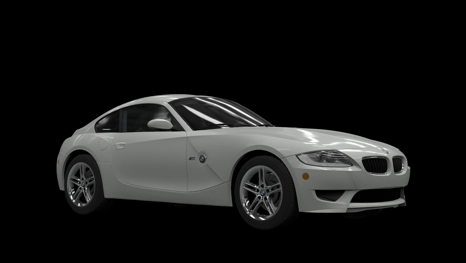 Bmw Z4 M Coupe Forza Wiki Fandom