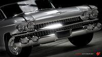 FM4 Cadillac Eldorado Front