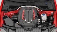 FH4 Audi RS 6 15 Engine