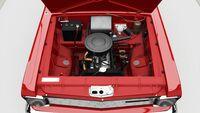 FH4 Opel Kadett A Engine