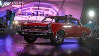 FH3 Pontiac GTO