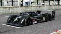 FM4 Bentley Speed8