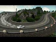 Forza Motorsport 4 Intro - It Starts by Alex Metric