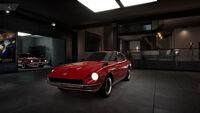 FS Nissan Fairlady Z 69 Front