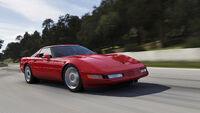 FM5 Chevy Corvette 95