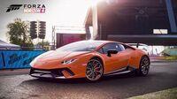 Forza Horizon 4 Series 18 - Lamborghini Huracán Performante