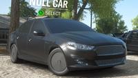 FH4 NULL CAR