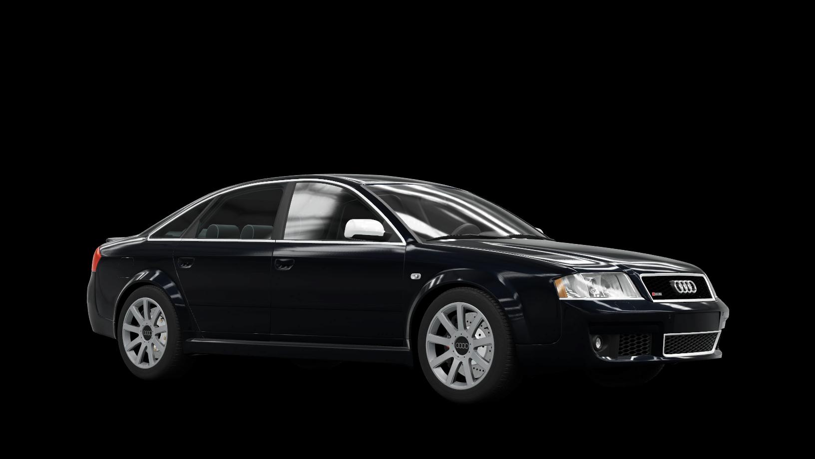 Audi RS 6 (2003)
