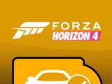 Forza Horizon 4/Car Pass