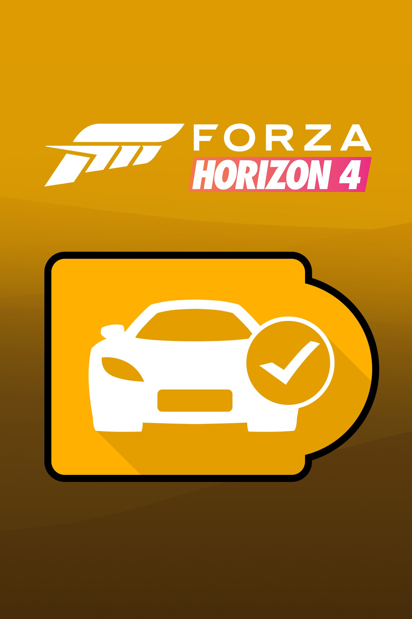 Forza Horizon 4/Car Pass
