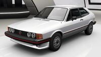 FH4 VW Scirocco 81 Front