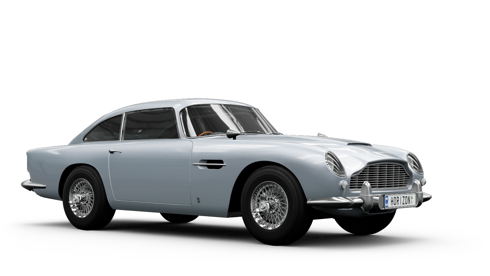 James Bond Edition Aston Martin DB5