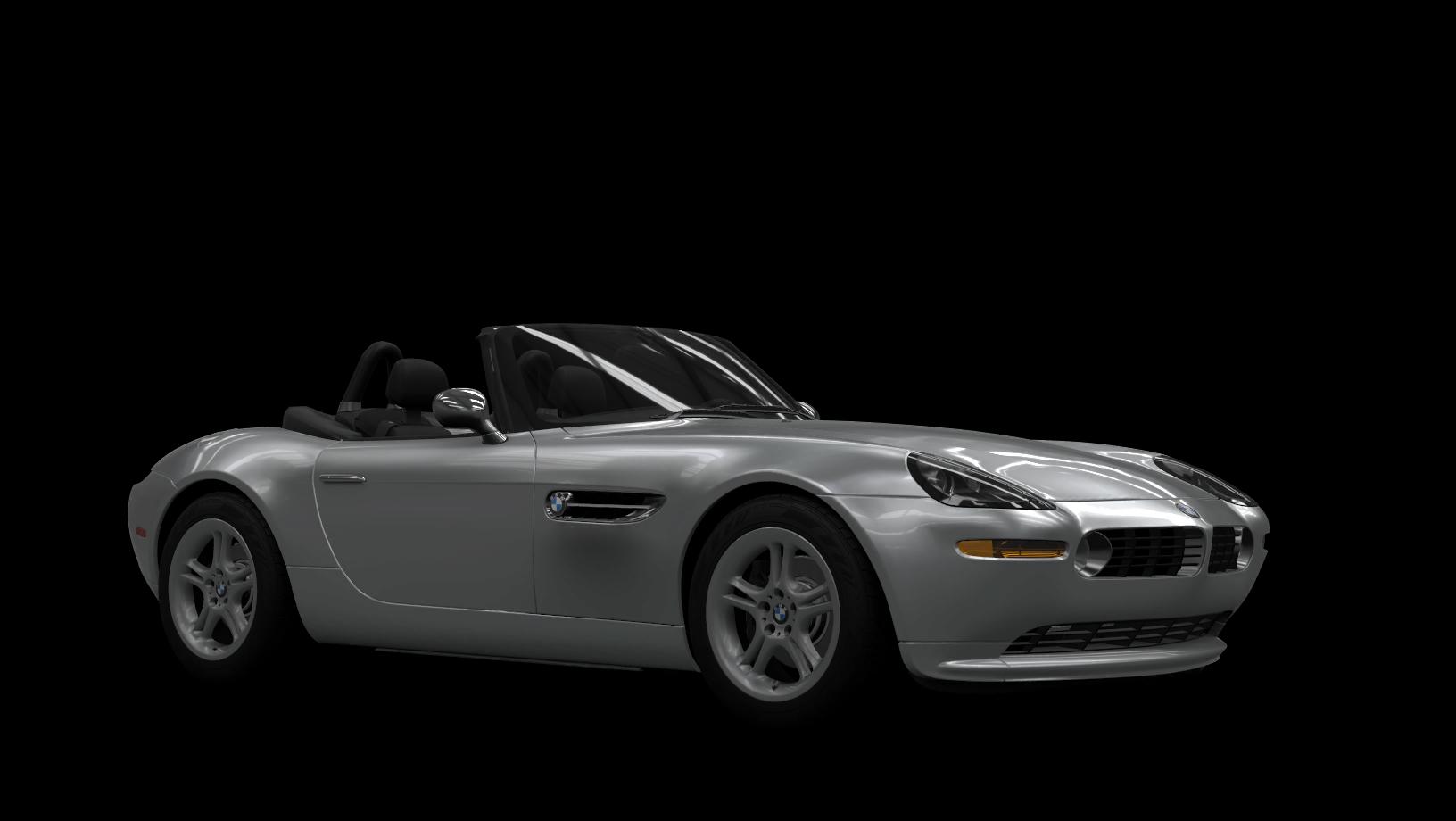 James Bond Edition BMW Z8