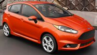 FH3 Ford Fiesta 14 Front