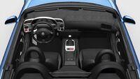 FH4 Honda S2000 Interior2