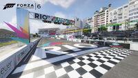 FM6 Circuito do Rio de Janeiro