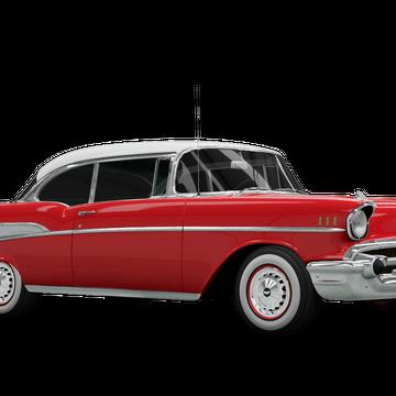 Chevrolet Bel Air Forza Wiki Fandom