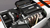 FH3 Caterham Superlight Engine
