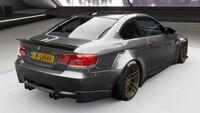 FH4 BMW M3 08 Upgrade Rear