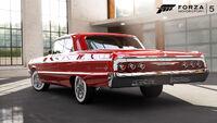 FM5 Chevy Impala SS 409 Promo
