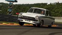 FM6 Lotus Cortina