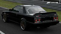 FM7 Nissan GTS-R 87 Upgrade Rear
