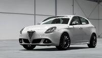 FM4 Alfa Romeo Giulietta QV