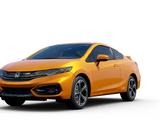 Honda Civic Si (2014)