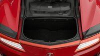FH3 Acura NSX Trunk