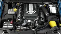 FH3 Ford Falcon 15 Engine