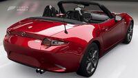 FH4 Mazda MX-5 16 Rear