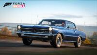 FH4 Pontiac GTO Official