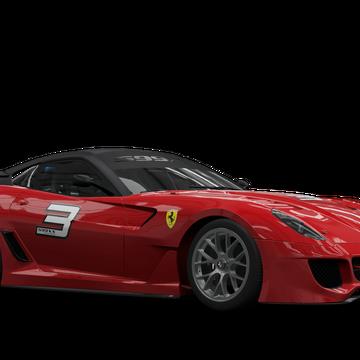 Ferrari 599xx Forza Wiki Fandom