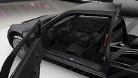 FH4 Hoonigan Ford RS200 Interior