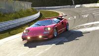 FM6 Lamborghini Countach