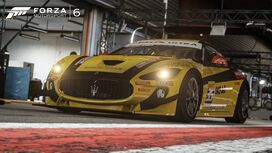 FM6 Maserati 35 MC Trofeo