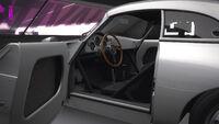 FH4 Porsche 356C Emory Interior
