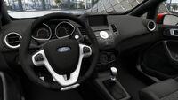 FH3 Ford Fiesta 14 Interior