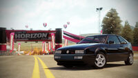 FH VW Corrado