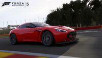 FM5 Aston V12Zagato