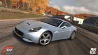 FM3 Ferrari California