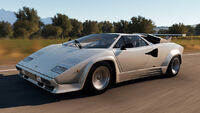 FH2 Lamborghini Countach