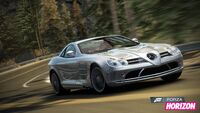 FH MercedesBenz SLR