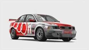 Thumbnail in Forza Motorsport 3