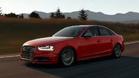 FH2 Audi S4 13