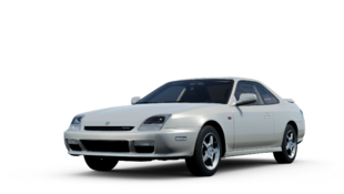Thumbnail of the Honda Prelude Type SH