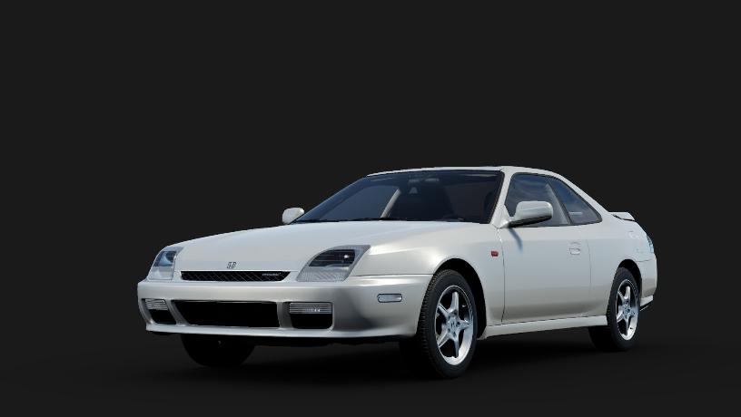 Honda Prelude Type SH