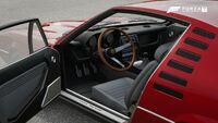 FM7 Alfa Romeo Montreal Interior